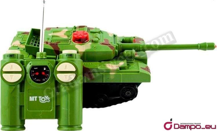 /><br /> Když trefíš třikrát, tank stane na 15 sekund nepojízdný.<br style=