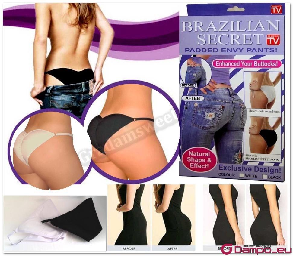 /><br /> <br /> Push up kalhotky <span style=