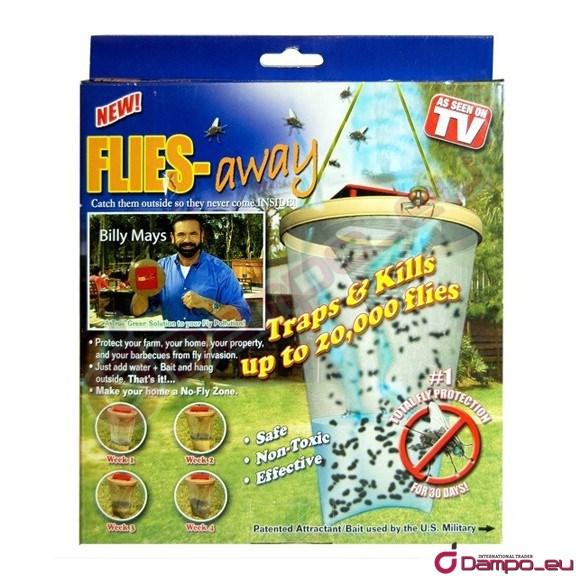 /><br /> Mouchy, komáři a vosy jsou obtíž pro každý dům a zahradu.</big></big></div><div style=