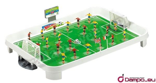 /></big></big><br /> <br /> <big><big>Velmi oblíbená a známá hračka stolní fotbal je určen pro 2 nebo 4 osoby, <span style=