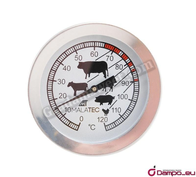 /><br /> Snadno zjistíte teplotu pečeného masa (nebo jiného jídla),</big></big></div> <div style=